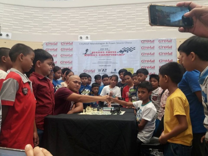 PH chess players gear up for Asian Schools tourney