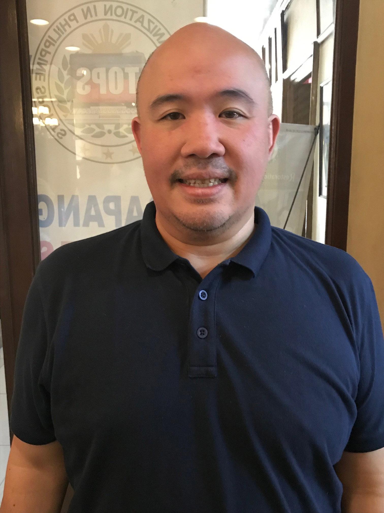 UAAP Juniors Champion coach open to aiding Batang Gilas