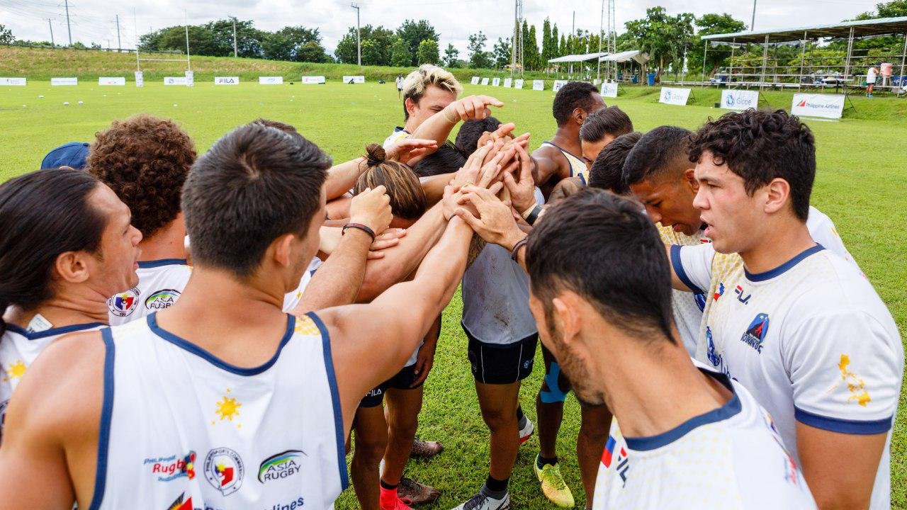 PH Rugby