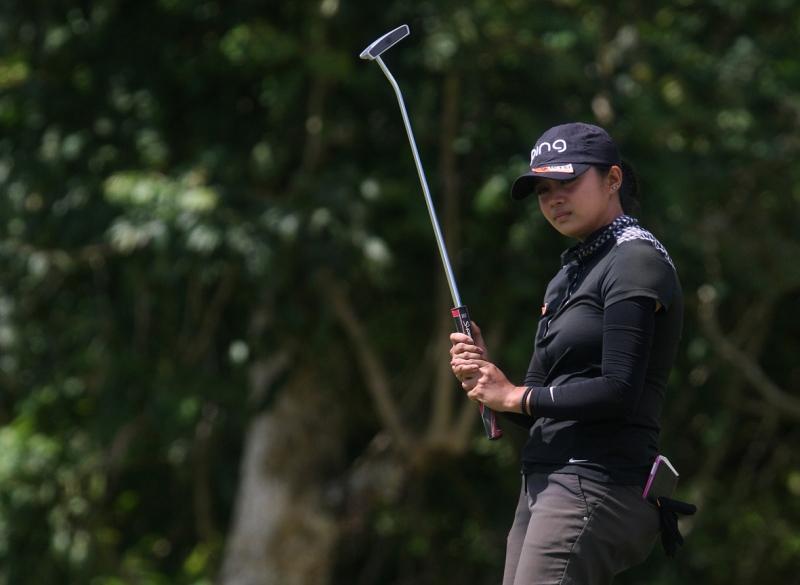 Pinays, Thais brace for LPGT Southwoods duel