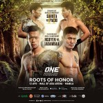 ONE: ROOTS OF HONOR