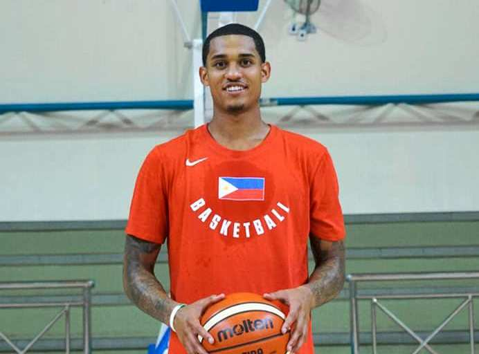 Clarkson hoping to suit up for Gilas in World Cup
