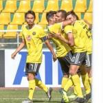 Kaya FC Iloilo (photo from KAYA Futbol Club Facebook)