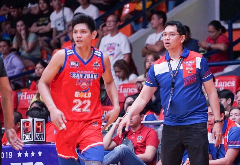 MPBL: San Juan Knights nip Davao Occidental for title