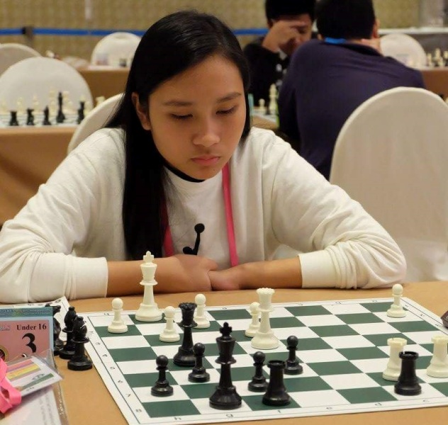 PH woodpushers see action in Myanmar chessfest