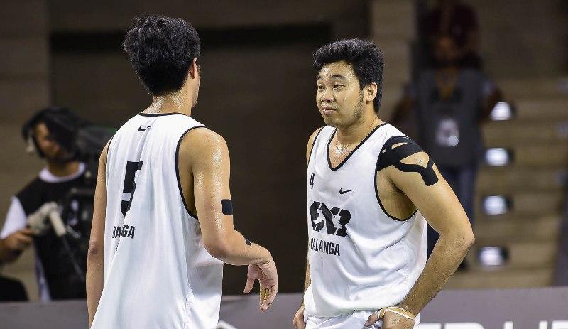 FIBA 3×3 WT: Philippine teams crash out of Doha Masters