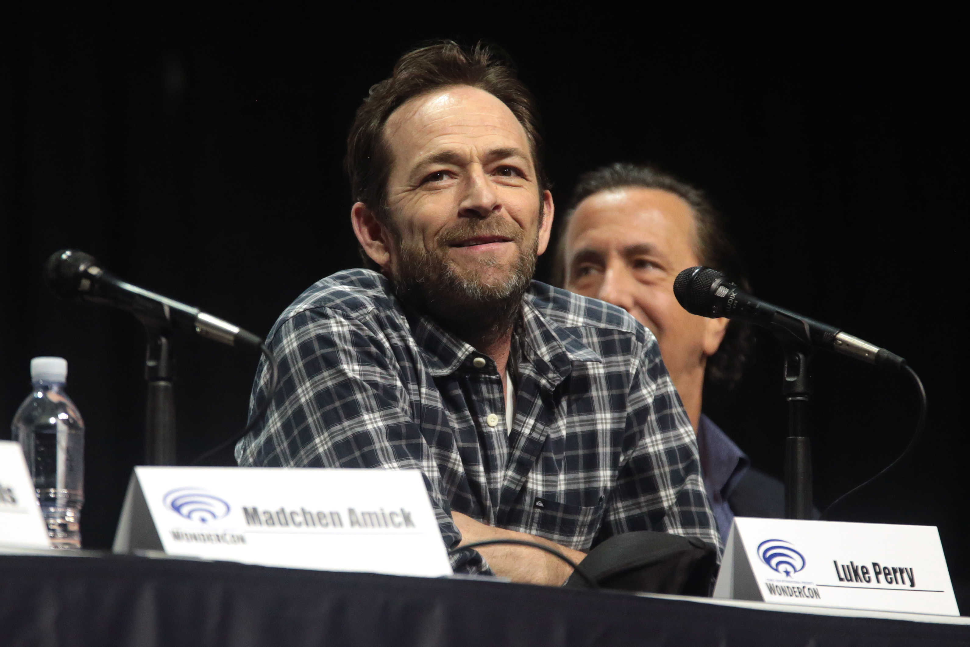 Luke Perry's Final 'Riverdale' Appearance Airs April 24