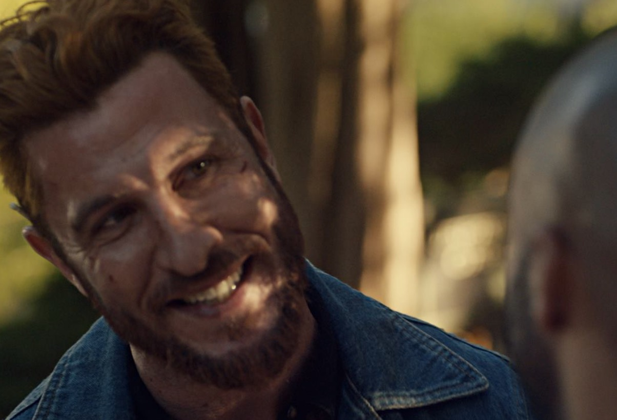 'Halo' TV Series Cast 'American Gods' Star Pablo Schreiber as Master Chief