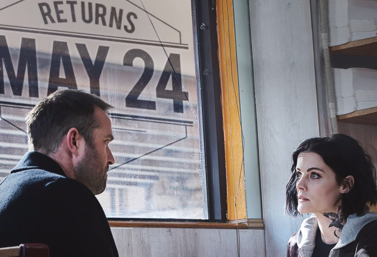 'Blindspot' Cancellation Imminent as NBC Pulls Show from May Sweeps Schedule