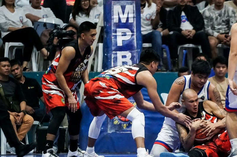 MPBL: Davao Occ forces rubber match