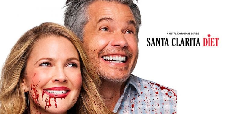 Timothy Olyphant Unsure of 'Santa Clarita Diet' Season 4 Renewal