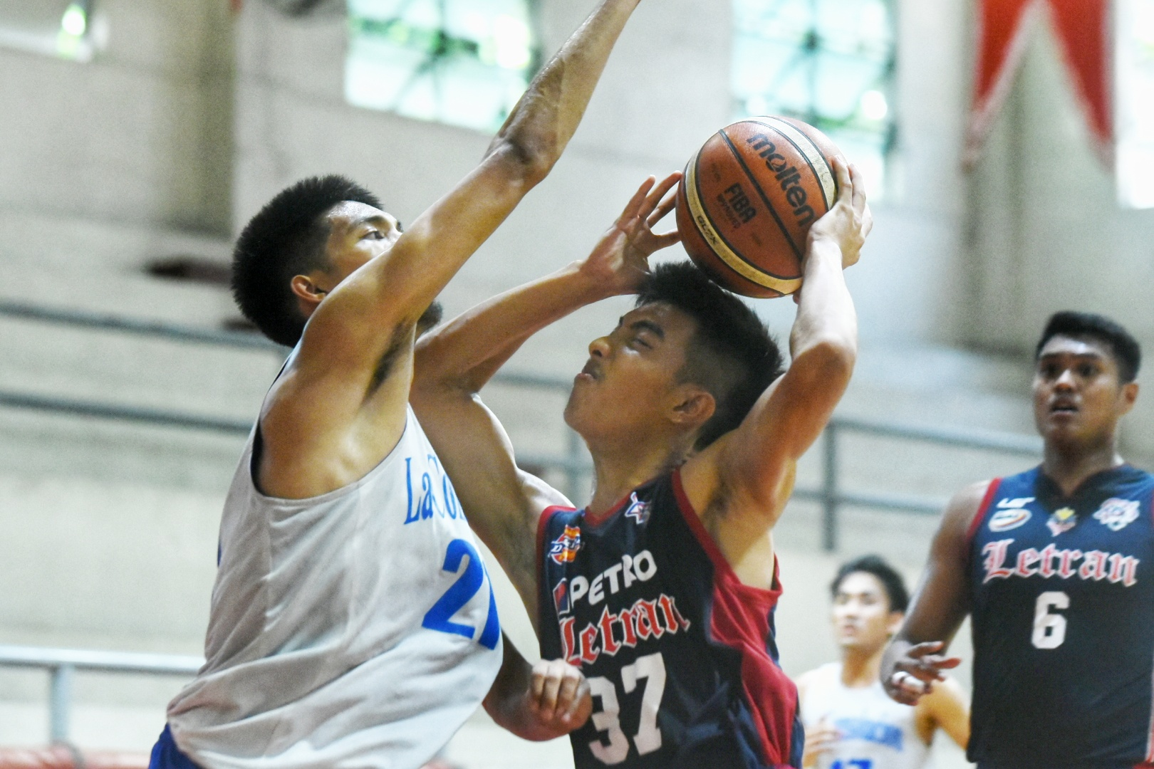 Fr. Martin's Cup: La Consolacion continues roll with win over PCU Dolphins