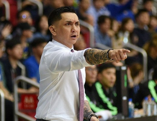 Jimmy Alapag (photo from ASEAN Basketball League Facebook)