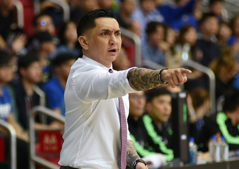 FIBA Asia Cup 2021 Qualifiers: PH's Alapag to assist at Official Draw