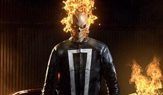 'Ghost Rider' Series Coming at Hulu with Gabriel Luna