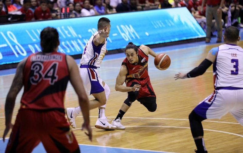 PBA: Romeo, Nabong cherish first championship