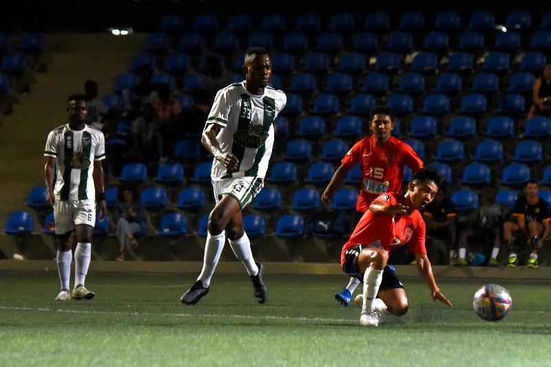 Philam Life 7s Football League Season 3 Quarter-finals: Super Eagles, Ghana F.C., Delimondo-Laro F.C., Bohemian S.C. Advance