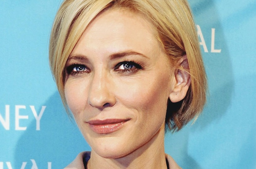 'Mrs. America' Series With Cate Blanchett Adds a Crop of Talented Actors