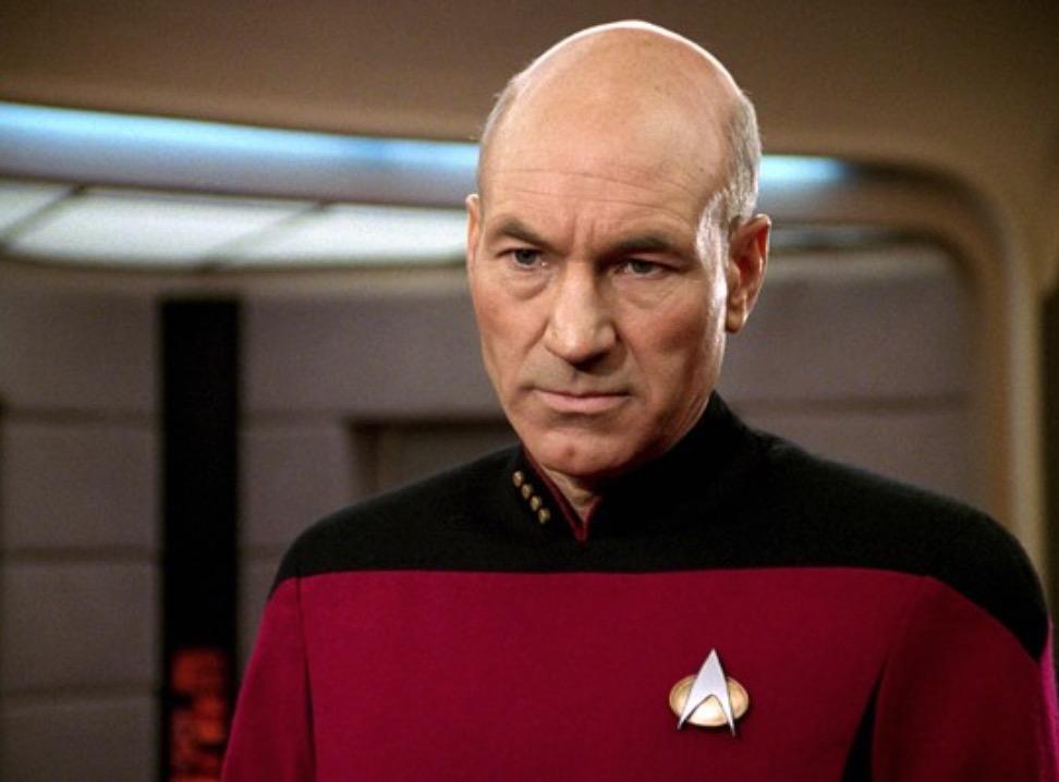 'Star Trek: Picard' Teaser with Sir Patrick Stewart [VIDEO]