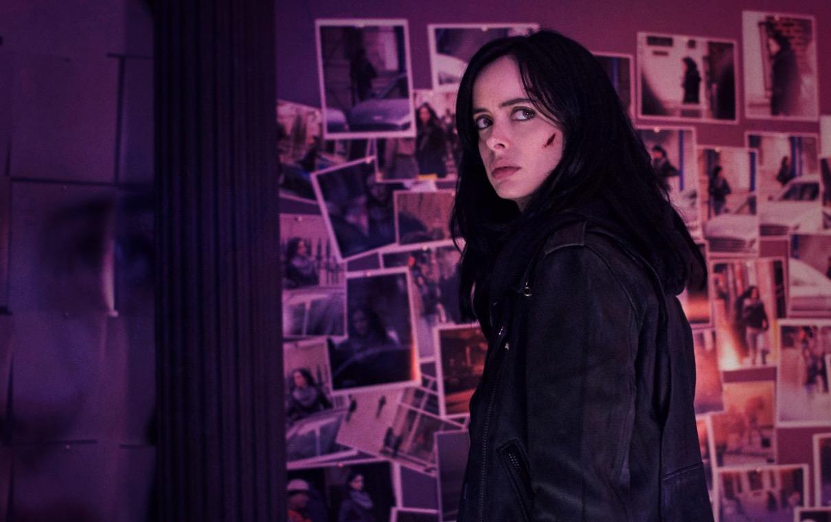 'Jessica Jones' Season 3 Drops June 14 on Netflix [VIDEO]