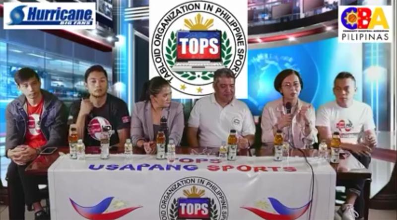 Focus on PH Men's Volley team at Spikers' Turf