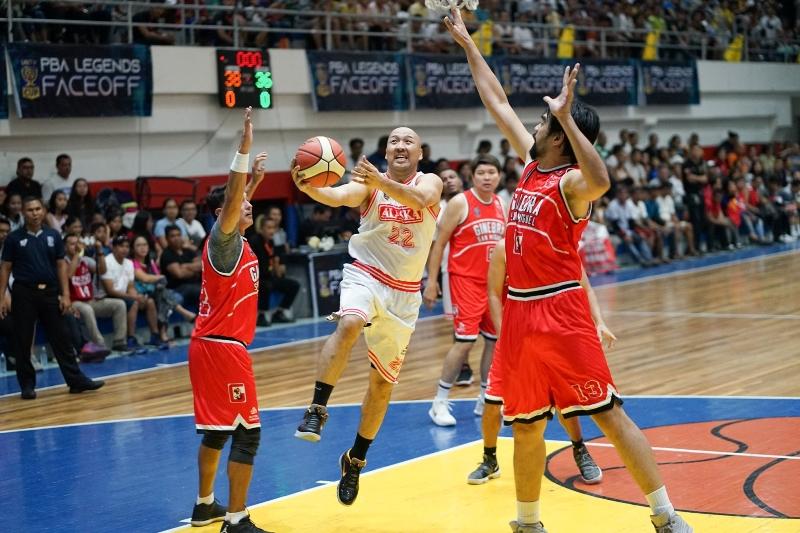 UNTV Cup PBA Legends: Beermen meet Aces for championship