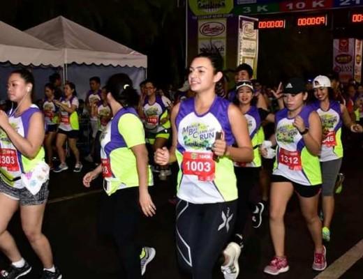 Manila Bay Run