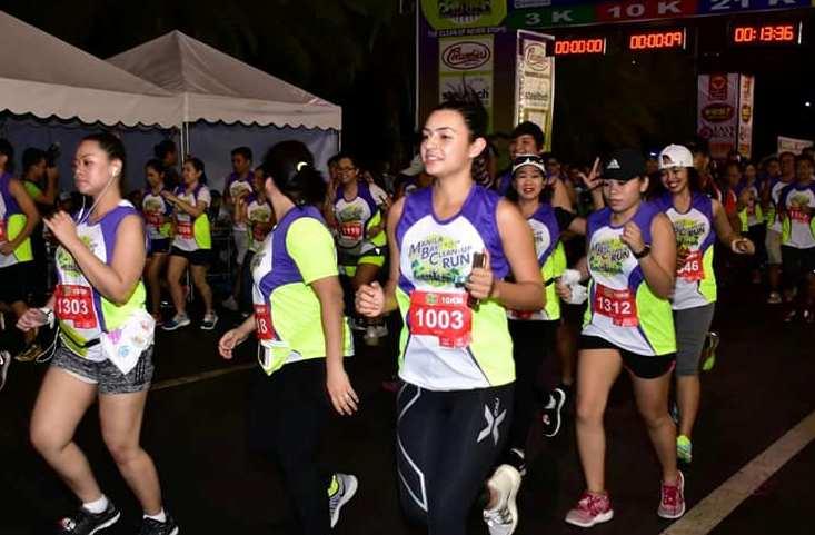 Race to save Manila Bay