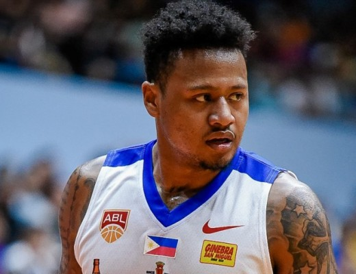 Ray Parks Jr. (ASEAN Basketball League photo)