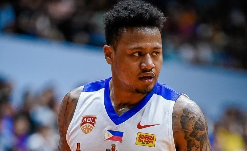 Ray Parks Jr. (ASEAN Basketball League photo)