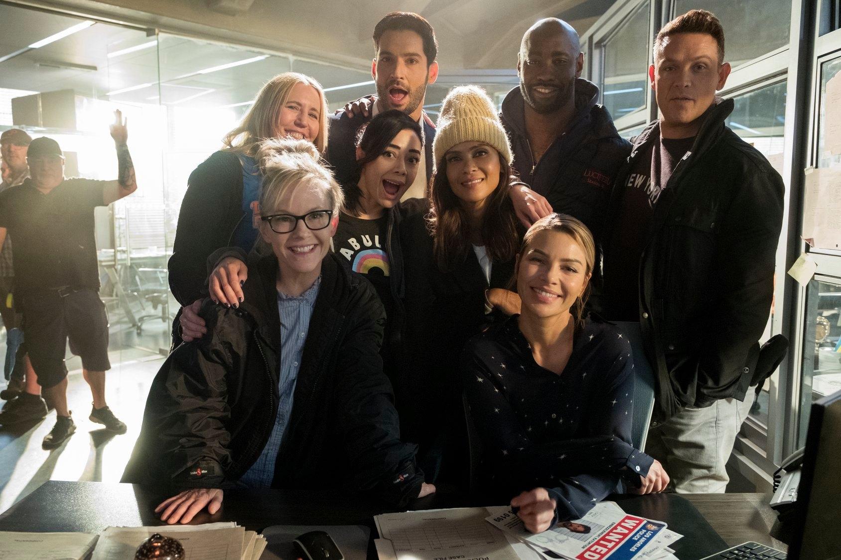 'Lucifer' Season 5 Final Episode Count Revealed