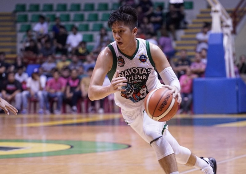 MPBL triple-header: Navotas takes on Rizal
