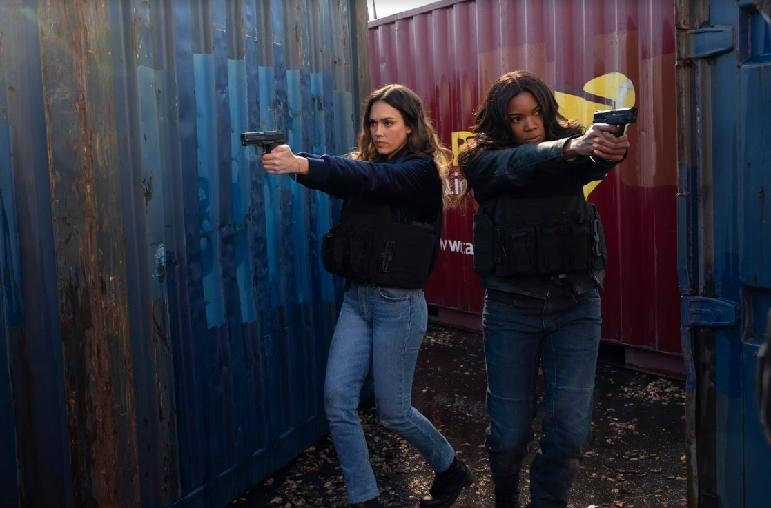 'Bad Boys Spinoff 'L.A.'s Finest' Gets Season 2 Renewal With Gabrielle Union, Jessica Alba