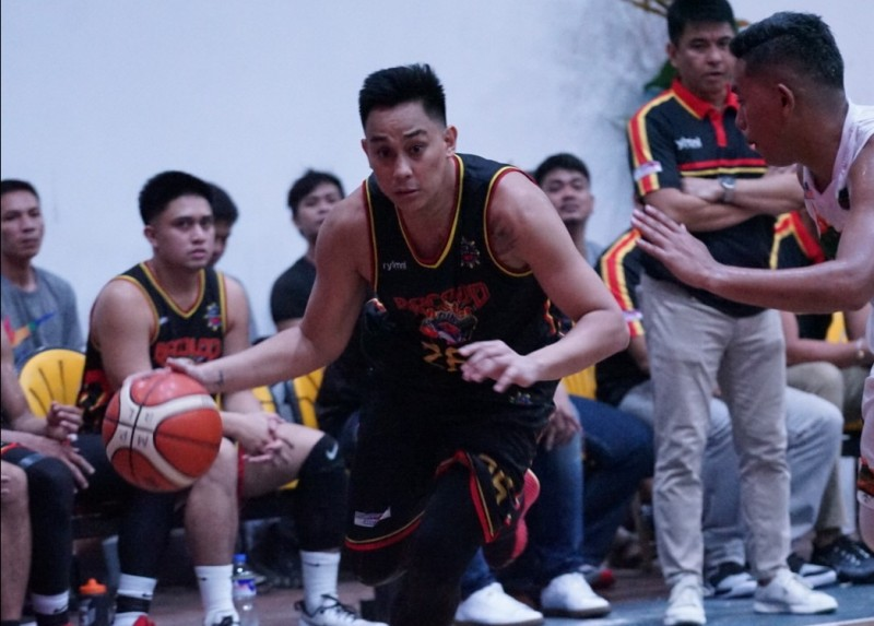 MPBL: Tallo stars for Bacolod
