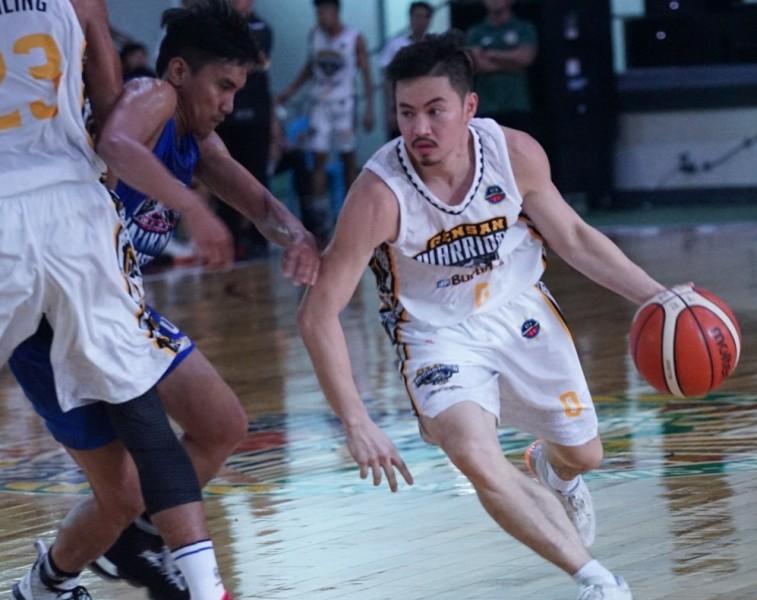 MPBL: Warriors, Capitals down foes
