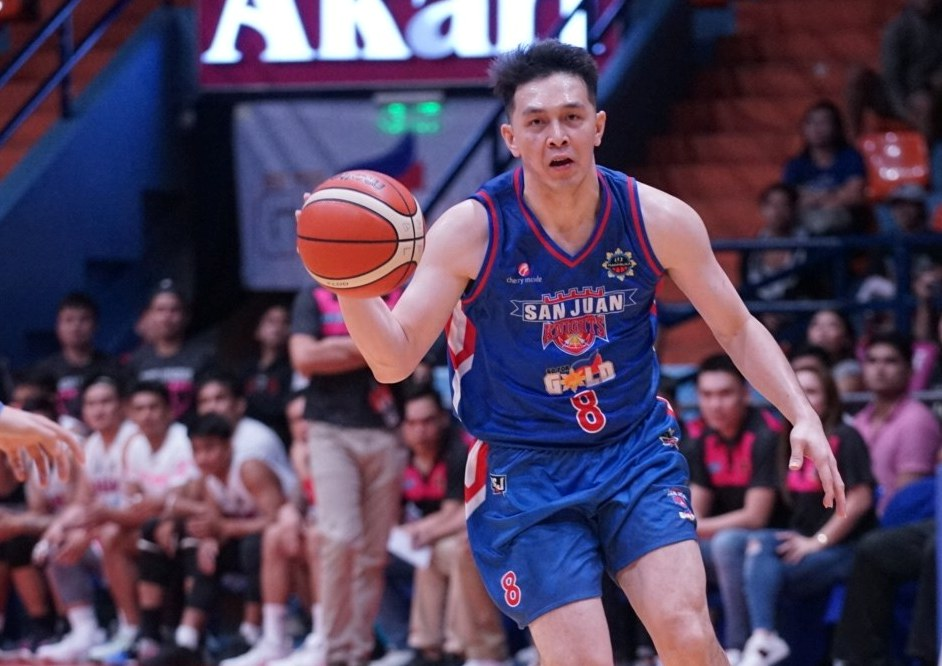 MPBL: Knights, Tigers try to stay on top