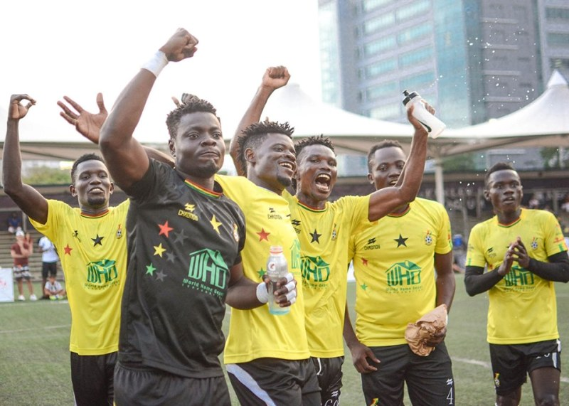 7s Football Returns With Philam Vitality KAMPEON 7s Cup In July