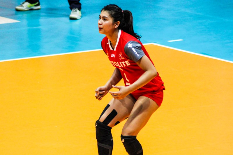 PVL: PetroGazz pounces on Pablo injury, stops Motolite