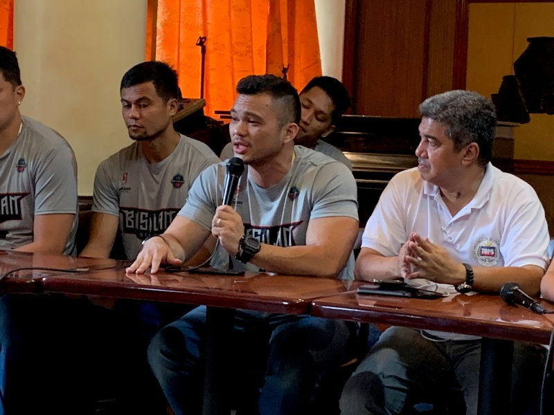 MPBL: Basilan Steel out to prove detractors wrong