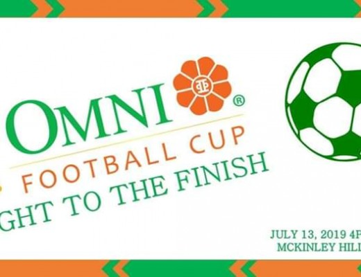 OMNI Cup