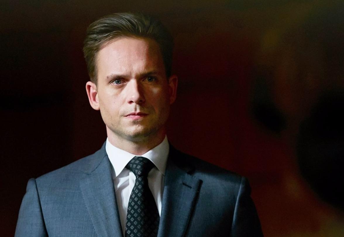 'Suits' Season 9 Brings Back Patrick J. Adams