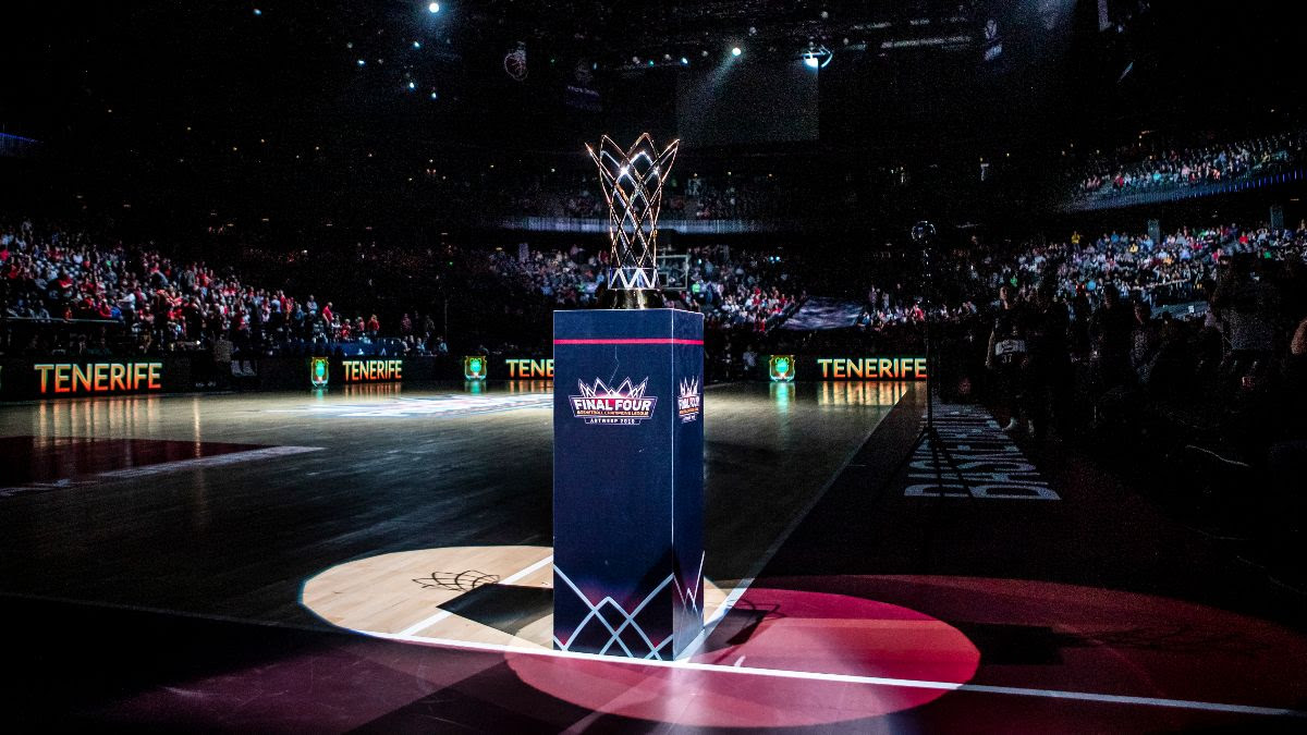 Basketball Champions League: Strongest lineup ever ahead of season 4