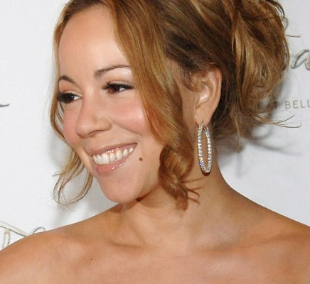 Mariah Carey (Athena LeTrelle photo)