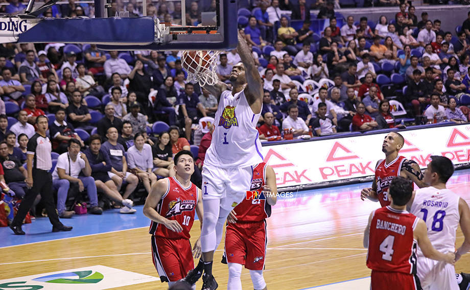 TNT's Dickel on Ginebra: 'When you say their names, they present different problems'