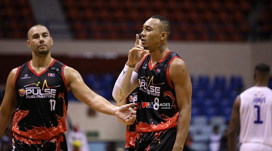 WATCH: Abueva needs clearance from GAB to return to PBA