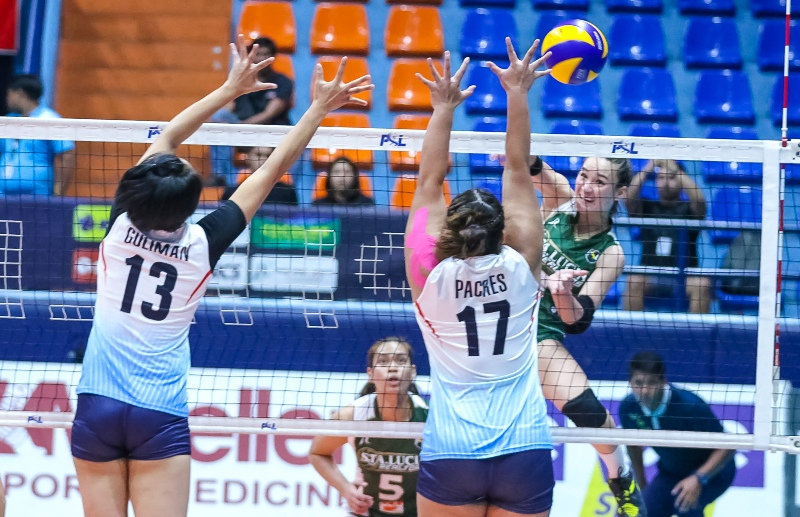PSL: Lady Realtors end losing spell