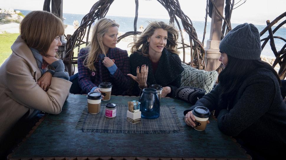 'Big Little Lies' Season 3 Renewal: HBO, David E. Kelley Say No More
