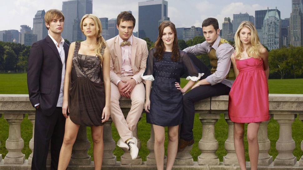 'Gossip Girl' Reboot Set at HBO Max