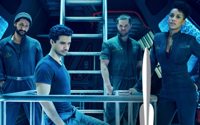 The Expanse Season 5 Release Date, Cast, Plot, Trailer And What ...