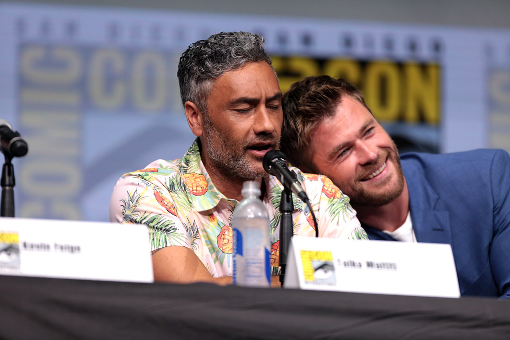 'Thor 4' Confirmed With Chris Hemsworth and Director Taika Waititi